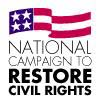 National Campaign to Restore Civil Rights